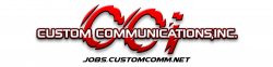 Custom Communications, Inc.