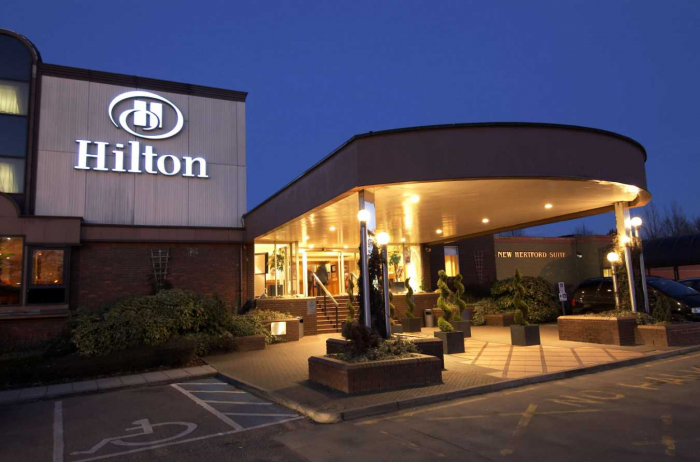 Hilton pledges to hire 20,000 Veterans