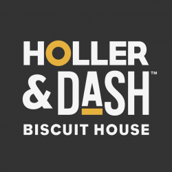 Holler and Dash