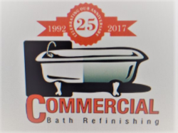 Commercial Bath Refinishing