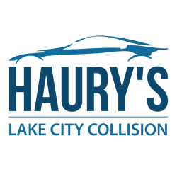 Haury's Lake City Collision