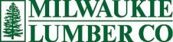 Milwaukie Lumber Company