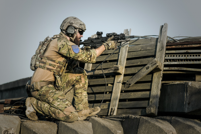 Tactically Trained: 3 Careers That Take Advantage of Military Service