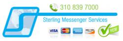 Sterling Messenger Services