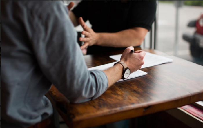 5 Tips on How to Successfully Pass a Job Interview Being a Veteran
