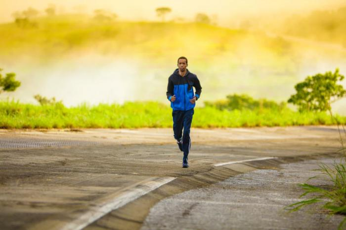 Why Exercise Can Help Veterans Re-Enter The Workforce