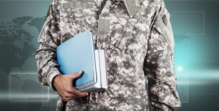 Going Back to School - Where to Get Free Training for Veterans