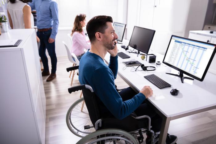How to Make Online Services Accessible to Veterans with Disabilities- Tips for Website Creators