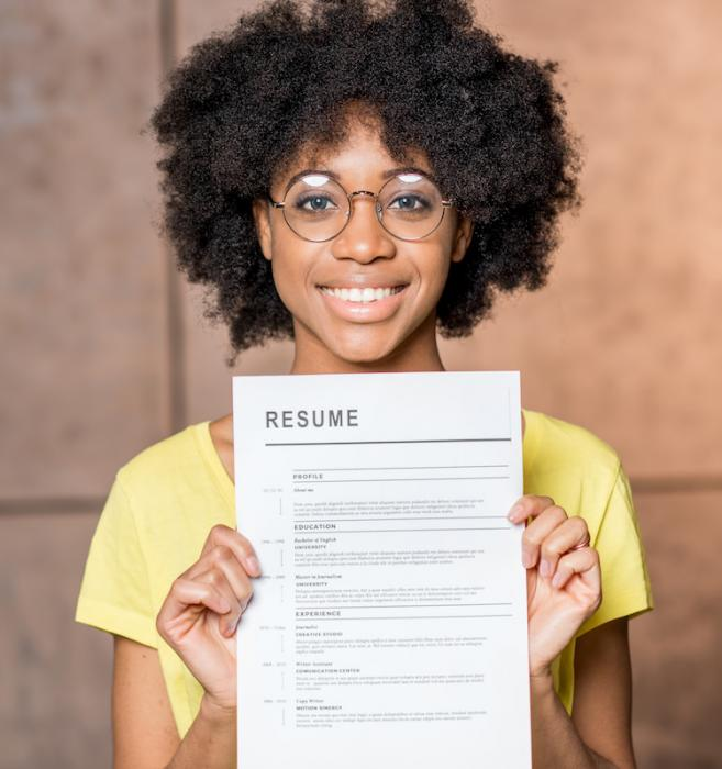 How to Make a Good Cover Letter for a Veteran Resume