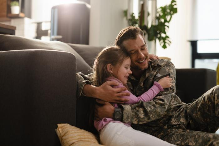 PTSD and Depression in Veterans: 5 Tips to Naturally Take Control of Your Own Mind