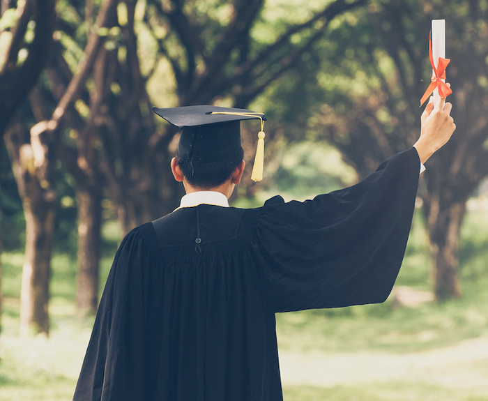 Service, School, Success: Higher Education Can Pave the Road for Veterans