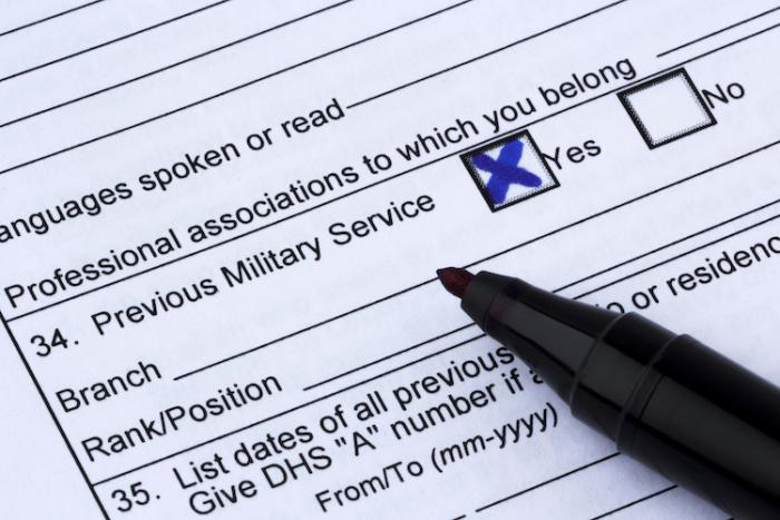The Resume Riddle: How Recruiters Can Read Between the Lines of a Military Resume