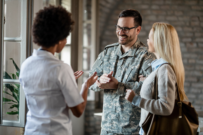 Reviewing the Essential Wellbeing Needs of Veterans