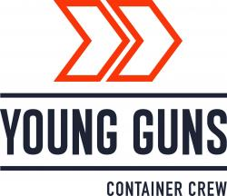 Young Guns Container Crew