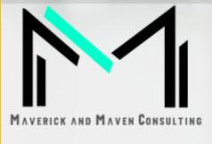 Maverick & Maven Consulting