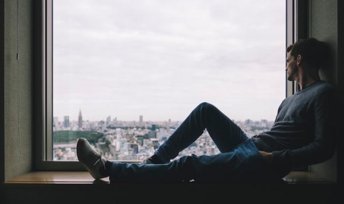 Managing Feelings Of Isolation While Returning To Civilian Life