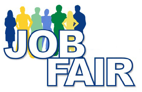 Job fairs for Vets in 2017