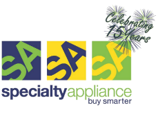 Specialty Appliance