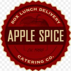Apple Spice SRQ