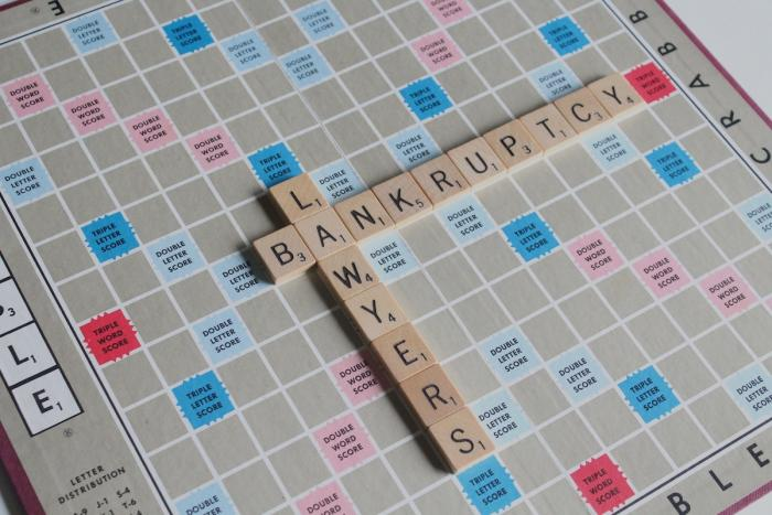 What to Do When Veterans are Faced with Bankruptcy