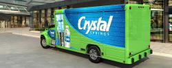 Crystal Springs Water Company - DS Services