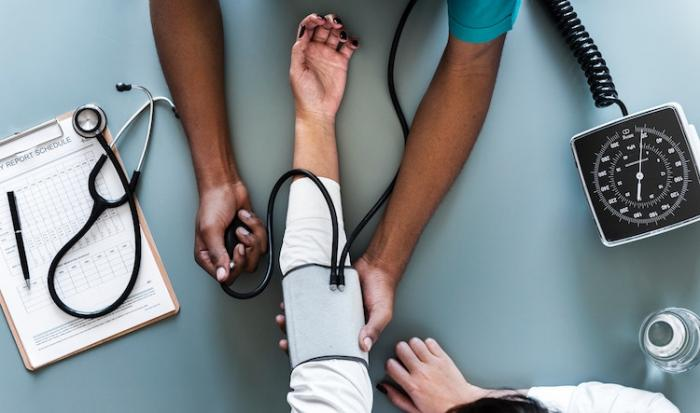 5 Reasons Veterans Should Go Into Healthcare for a Career