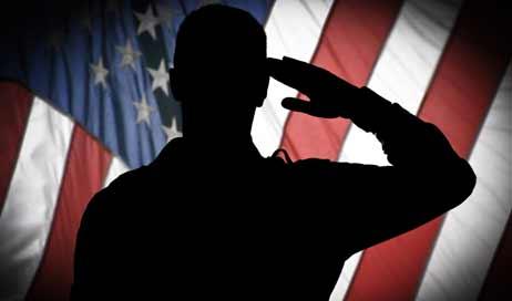 American Legion, Chamber of Commerce Hosting Job Fair for Nation's Veterans, Servicemembers in Washington, D.C.