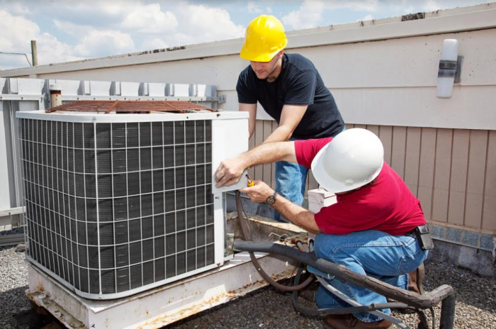 Discover the Benefits of HVAC Careers for Veterans