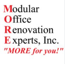 Modular Office Renovation Experts