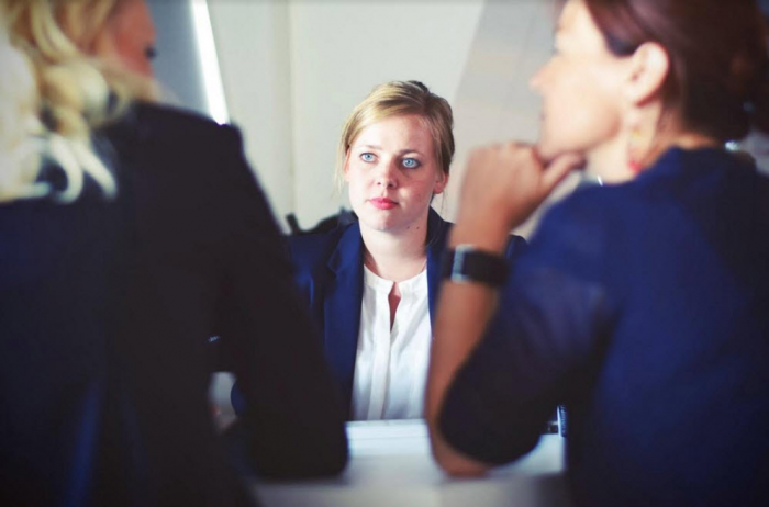 12 Mistakes That Make You Look Unprofessional at an Interview