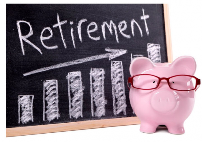 Is your retirement just around the corner?